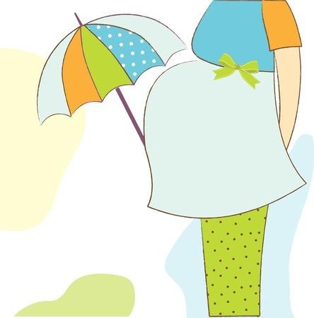 woman sleep: nueva invitaci�n de ducha de beb� con futuras madres embarazadas