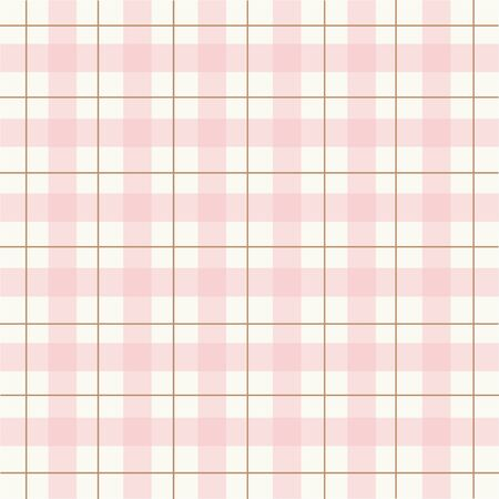 Plaid texture Stock Vector - 9934263