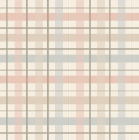 Plaid texture Stock Vector - 9934268