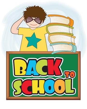 graduacion niños: realizar copias de seguridad a la escuela