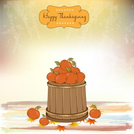 Autumn background Stock Vector - 11022678