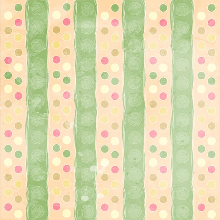 seamless wallpaper: Beautiful and vintage seamless background