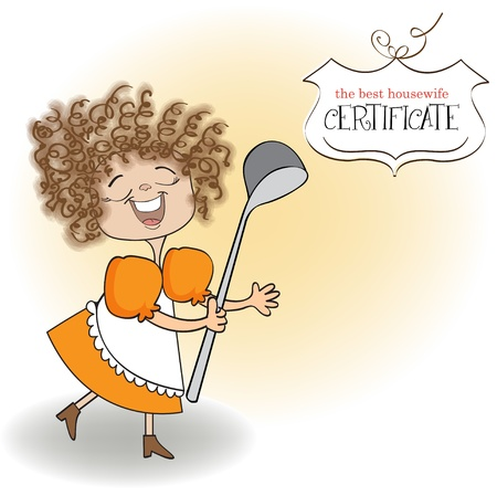 the best wifehouse certificate Vector