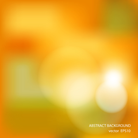 Soft colored abstract background.