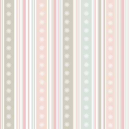 pastel color: Strip pattern, pastel colors. Vector illustration Illustration