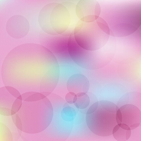 backdrop design: Abstract  geometric background, circle generic backdrop for design, square template, vector Illustration