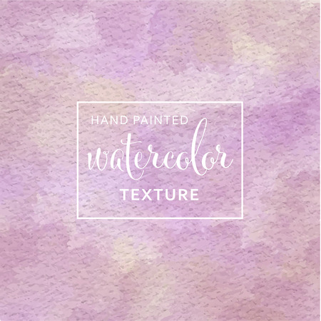 Purple and yellow pastel watercolor on tissue paper pattern