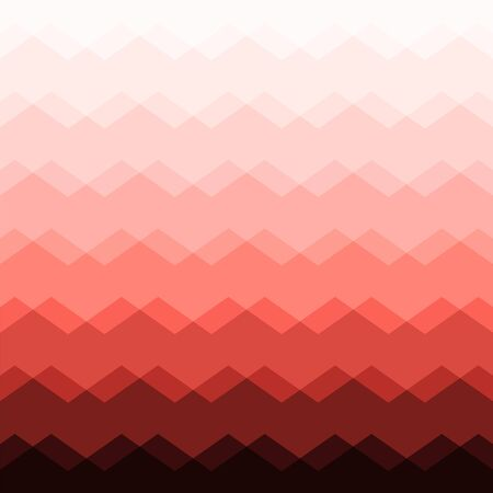 Modern geometric background. Vector format