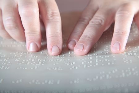 Braille: Method Braille - For blind people