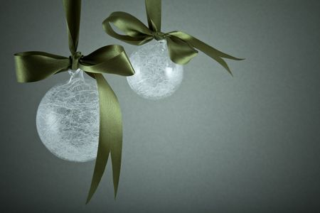 Christmas decorations Stock Photo - 7621273