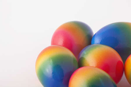Easter Eggs Stock Photo - 8054483