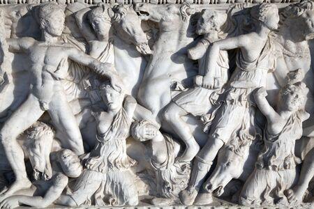 antica grecia: Arte nella Grecia antica