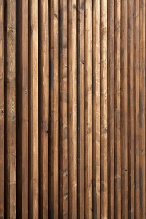 wooden fence  Stock Photo - 8124275