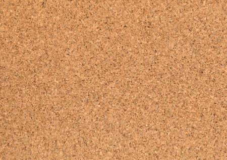 Detaillierte hochwertiger Textur der Kork-Board.