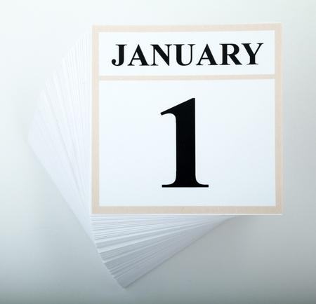 Calendar Stock Photo - 8900997