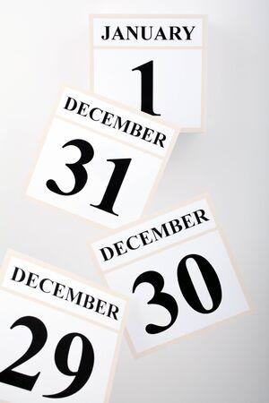 Calendar Stock Photo - 8900998