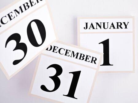 Calendar Stock Photo - 8900999