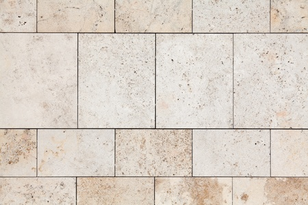 Marble wall tile laid in a brick pattern, ideal as a background photo