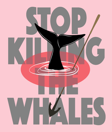 trawl: Stop killing the whales