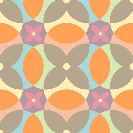 encaustic: En caustic tiles seamless pattern.