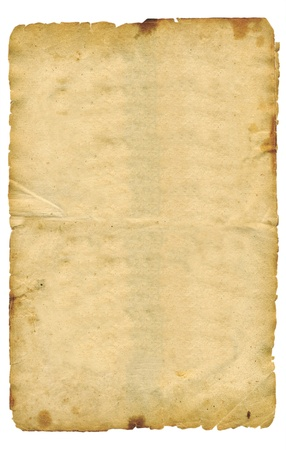 paper old: Grunge vintage old paper