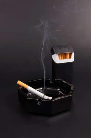 Smoking Stock Photo - 12144333