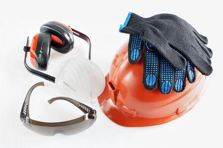 Outils de protection individuelle pour les travailleurs