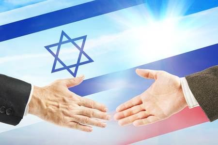 Friendly relations between Russia and Israel. International policy and diplomacy