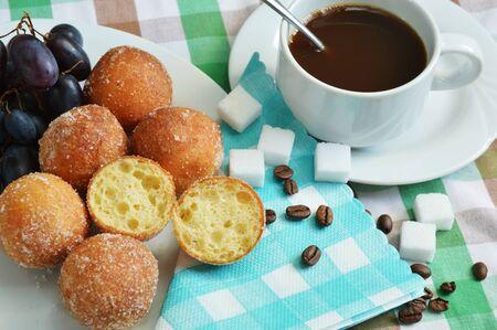 quark: coffee break and quark balls