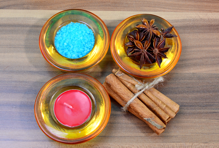 soak: Relaxing homemade soak and scrub