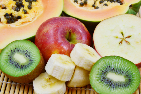 weightloss: Fruit for weightloss