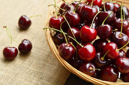 Cherry season begin. Cherry is a fruit helps you sleep better.