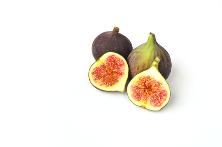 figs with white background
