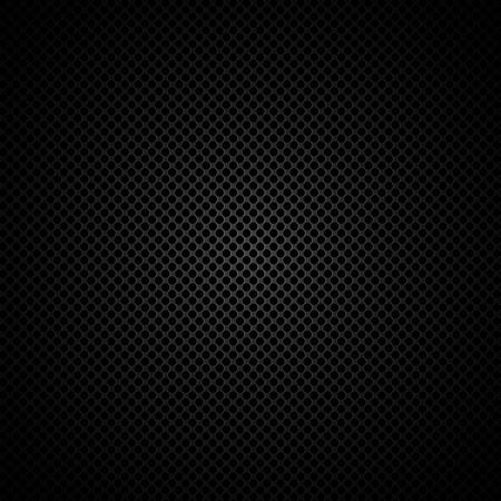 Black speaker background, Speaker texture Vector