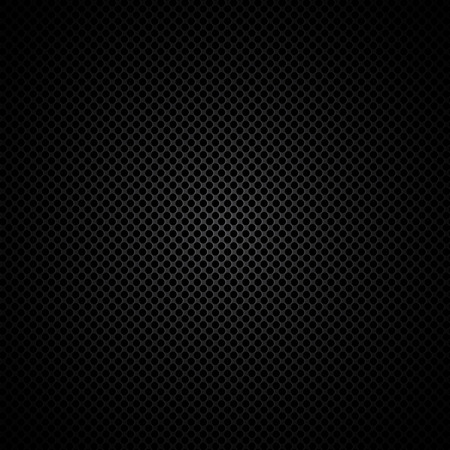 Black speaker background, Speaker texture