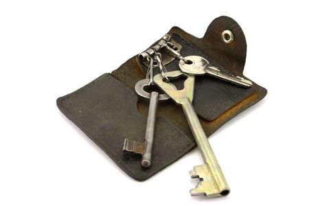 3 keys photo