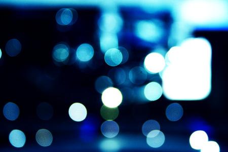 tabulate: bokeh blur photo Stock Photo