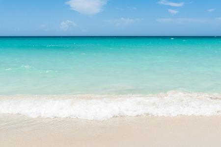 varadero: Dream beach in Varadero Cuba