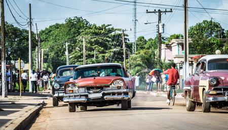 streetlife: Streetlife in the countryside from Cuba Editorial
