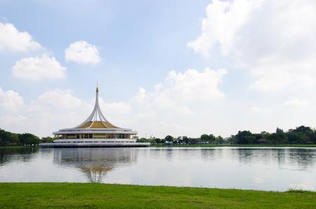 Suan Luang Rama IX
