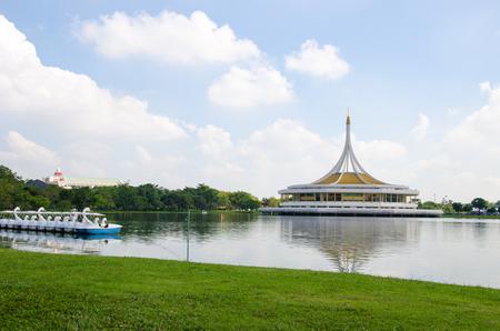 Suanluang Rama IX Tailandia