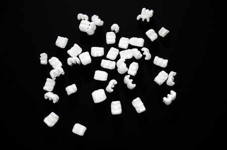 monomer: Foam Number 3