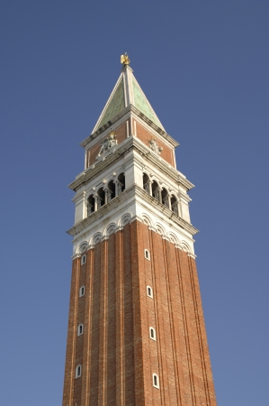 Campanile di San Marco, Venice, Italy Stock Photo - 17014977