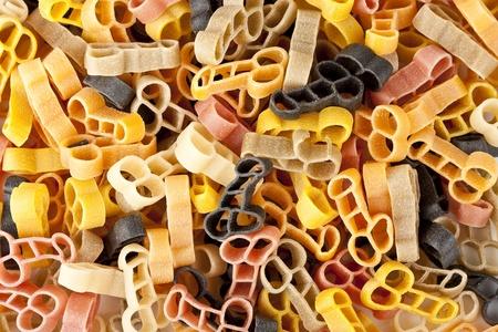 pene: Italiani pene di pasta forma-Penis Pasta è una cosa divertente avere a una festa di addio al nubilato
