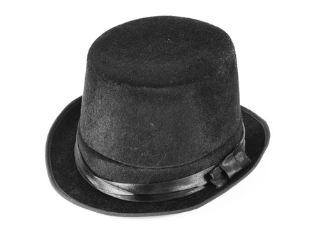 Image of hat isolated close up.