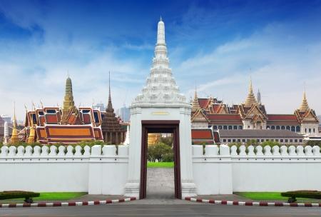 Thailand travel concept Stock Photo - 14997014