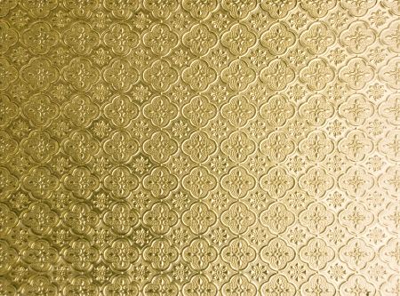 thai craft: Thai art wall pattern for background
