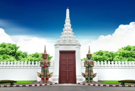 Thailand travel concept Stock Photo - 15694228