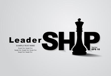 리더십 개념
