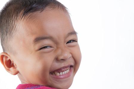 Close-up children photo